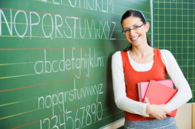 Spelling Lesson Plans for Elementary School Teachers