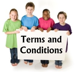Terms and Conditions of Unique Teaching Resources