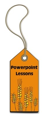 Go to Thanksgiving Powerpoint Lesson Plans Page