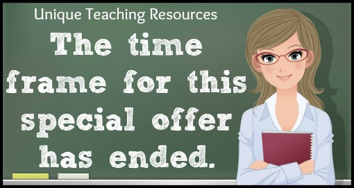 Time For Offer Has Expired