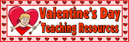 Valentine's Day Teaching Resources