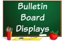 Grammar Bulletin Board Displays