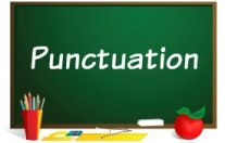 Punctuation Powerpoint Lessons