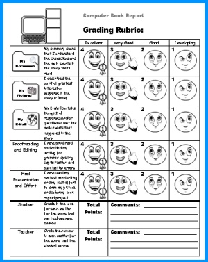 informal essay marking rubric Types of graded student work a bit informal and there are a few errors, it social, and cultural psychology grading rubric examples.