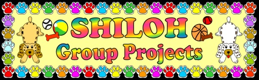 Shiloh by Phyllis Reynolds Naylor Bulletin Board Display Banner