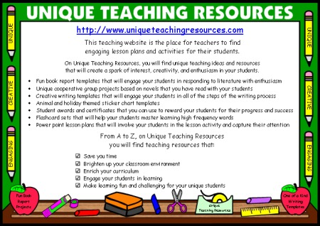 Teacher/Leader Resources