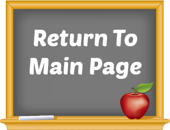 Back To School Teaching Resources