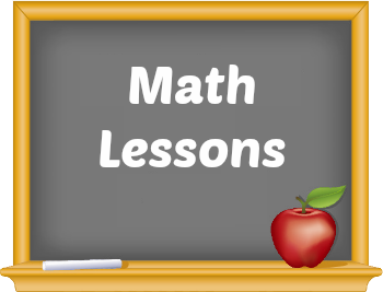 Back To School Math Teaching Resources