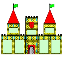 Castle Book Report Project