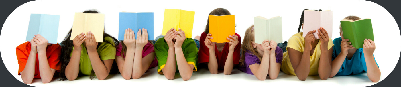 Click here to engage your students in reading with fun book report projects.