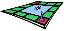 Example of Board Game Book Report Project Templates
