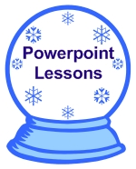 Go To Winter Powerpoint Page