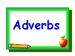 Go To Adverbs Lesson Plans Page