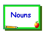 Go To Nouns Lesson Plans Page