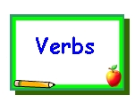 Go To Verbs Lesson Plans Page