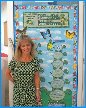 Heidi McDonald - School Teacher - Website Owner - Unique Teaching Resources