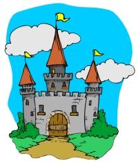 Castle Graphic