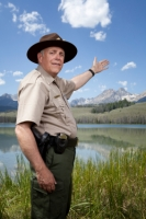 Back to School Writing Prompts National Park Service Forest Ranger