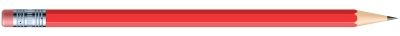 Red Pencil Divider