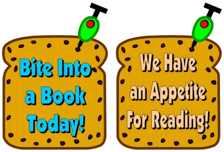 Ideas and Examples for Fun Sandwich Book Report Projects