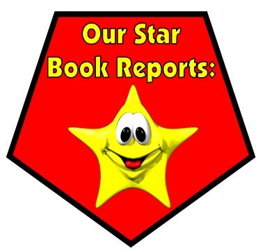 bulletin board book report