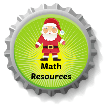 Winter Math Teaching Resources