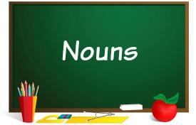 Nouns Powerpoint Lessons