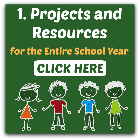 Fun Projects For Students For The School Year