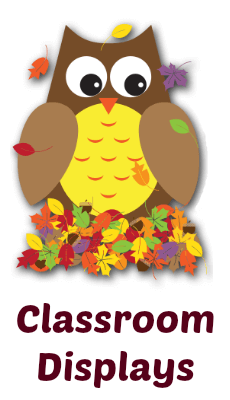 Thanksgiving Resources For Bulletin Board Displays