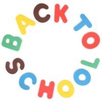 Welcome Back to School Elementary School Classroom Teachers