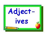 Go To Adjectives Lesson Plans Page