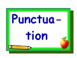 Go To Punctuation Lesson Plans Page