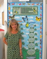 Heidi McDonald Elementary School Teacher