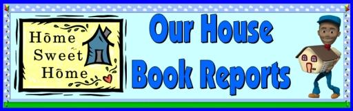 Book report bulletin board ideas