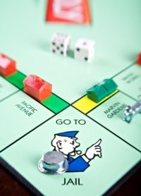 Monopoly Ideas for Fun Book Report Projects