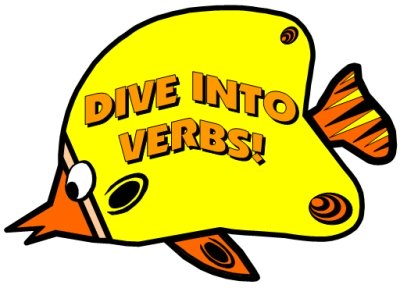 Verbs Lesson Plans and Templates for Teaching the Parts of Speech