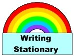 Go To Spring Stationary and Worksheets Page