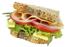 Sandwich Book Report Project Teaching Resources