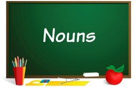 Nouns Powerpoint Lessons