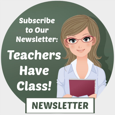 Teachers Have Class Newsletter